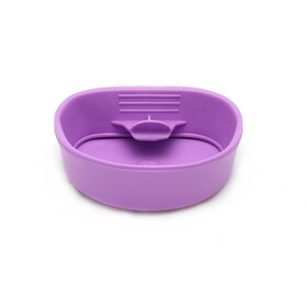 Wildo Fold-a-cup Borraccia viola